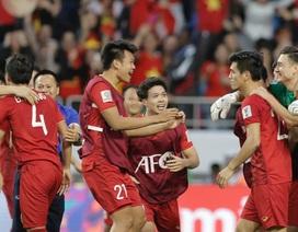 LĐBĐ châu Á ấn tượng với sự đột phá của đội tuyển Việt Nam