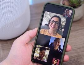 FaceTime gặp lỗi nghiêm trọng khiến người dùng có thể bị nghe lén