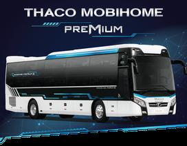Trải nghiệm khoang hạng thương gia trên xe Bus Thaco Mobihome