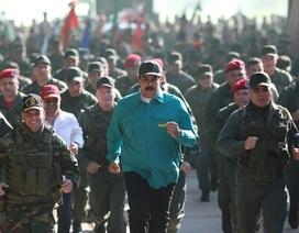 4 kịch bản chính cho cuộc khủng hoảng tại Venezuela