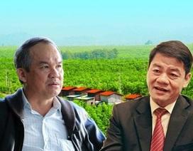 """Bất ngờ ông Trần Bá Dương tính chi hơn 1.000 tỷ đồng """"chơi cổ phiếu"""" công ty bầu Đức"""
