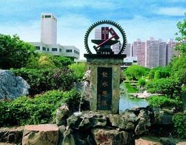 Đại học Quốc lập Giao thông - Trường học mơ ước của sinh viên Đài Loan, quốc tế