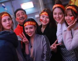 """Hậu trường Táo Quân 2019 qua tiết lộ của """"hot girl World Cup"""" Trâm Anh"""