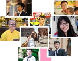 Top 8 học sinh Việt giành loạt học bổng Mỹ ấn tượng nhất năm 2018
