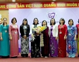 Học viện Nông nghiệp Việt Nam thành lập Chi hội Nữ trí thức