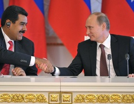 Nga can thiệp quân sự vào Venezuela: Kịch bản Syria tái diễn?