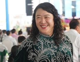 """Hoàn thành nghĩa vụ thuế, nữ đại gia Phan Thị Phương Thảo """"tái xuất"""" cùng Happyland"""