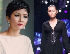 H'Hen Niê đau buồn trước sự ra đi của người mẫu trẻ Kim Anh