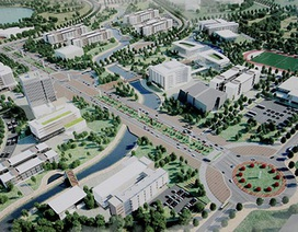 Thủ tướng tháo gỡ vướng mắc Dự án Đại học Quốc gia Hà Nội tại Hòa Lạc