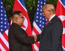 Ngoại trưởng Mỹ hé lộ về địa điểm họp thượng đỉnh Trump-Kim