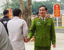 4 ngày giảm án và niềm vui của người được trở về sau 2 năm ăn Tết trong tù