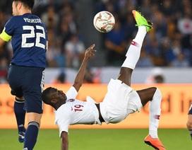 AFC chính thức bác bỏ khiếu nại của UAE về cầu thủ Qatar