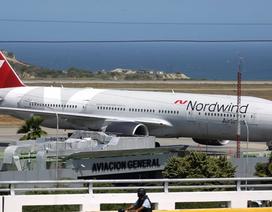 Thực hư thông tin máy bay Nga chở 20 tấn vàng rời Venezuela