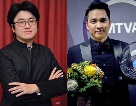 Hai nghệ sĩ trẻ Việt tốt nghiệp đại học danh giá quốc tế gây ấn tượng năm 2018
