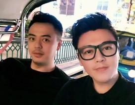 Thực hư chuyện MC Phan Anh dính tin đồn phá sản, nợ nần chồng chất