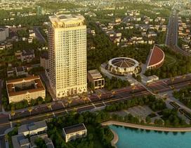 Tập đoàn Tân Hoàng Minh sẽ xây dựng nhà máy sản xuất đồ gỗ nội thất có quy mô lớn tại Hải Dương