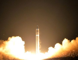 Triều Tiên cam kết hủy toàn bộ cơ sở chế tạo hạt nhân