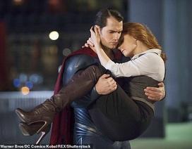 Muốn sống nhân hậu hơn hãy xem ảnh... siêu anh hùng