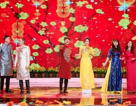 Clip chúc Tết kỷ lục với sự tham gia của 150 sao Việt