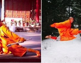Gặp gỡ bậc thầy kung fu vạn người theo trên Instagram