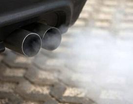 Thái Lan áp dụng tiêu chuẩn khí thải Euro 5 cho ô tô