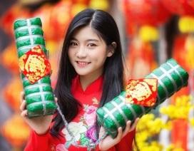 """Miss Teen Nam Phương: """"Tết sợ nhất là phải nghe câu nói chia ly"""""""