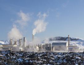 Năng lượng địa nhiệt - để làm gì?