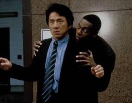 """Thành Long và Chris Tucker tái hợp trong """"Giờ cao điểm 4"""""""