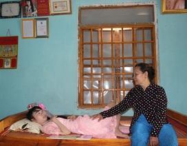Bị bại liệt, cô gái trẻ vẫn cho ra đời 3 tập thơ được nhiều người đón đọc