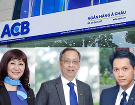 Gia đình quyền lực, giàu có bậc nhất giới ngân hàng Việt: Cú chuyển bất ngờ