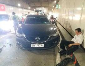 Xử lý hình sự người say rượu lái xe, chặn đứng tai nạn giao thông
