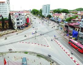Chí Linh được nâng cấp lên thành phố