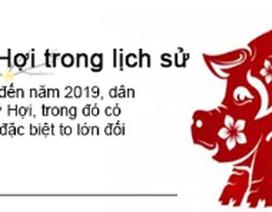 Những năm Kỷ Hợi đáng nhớ trong lịch sử dân tộc Việt Nam
