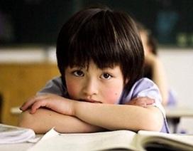 """Bài tập về nhà ngày Tết: """"Nỗi ám ảnh"""" của trẻ"""