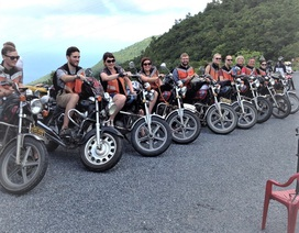 Những kinh nghiệm đi xe máy dành riêng cho các phượt thủ dịp Tết