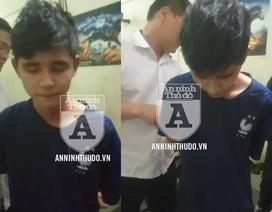 Nóng: Đã bắt giữ đối tượng cứa cổ lái xe taxi Linh Anh ở Mỹ Đình