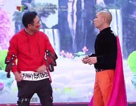 """Dân mạng đua nhau tìm mua áo Ngọc Hoàng """"đi bão"""" giá tiền triệu về diện Tết"""
