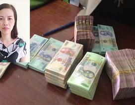 Nữ cán bộ huyện lừa 86 tỷ đồng lĩnh án chung thân