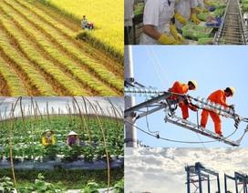 """Sau 1 thập kỷ, Việt Nam là nền kinh tế tăng trưởng """"nhanh nhất thế giới"""""""