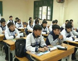 Ngành Giáo dục chuẩn bị đội ngũ, cơ sở vật chất đón chương trình mới