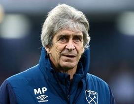 Pellegrini muốn trợ giúp đội bóng cũ Man City bằng cách ngăn Liverpool