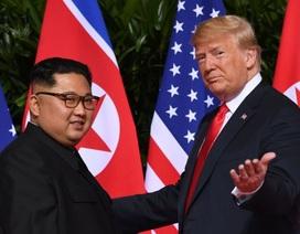 Tổng thống Trump công bố địa điểm thượng đỉnh Mỹ-Triều vào ngày 5/2