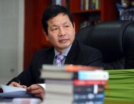 """""""Bão hoà"""" điện thoại, máy tính, ông Trương Gia Bình đi… bán thuốc!"""