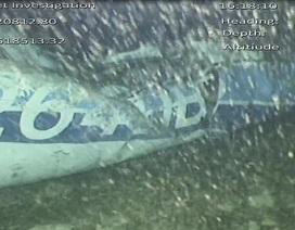 Tìm thấy một thi thể trong chiếc máy bay xấu số chở tân binh Premier League