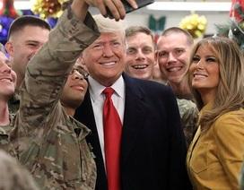 """Bảo vệ quyết định rút quân khỏi Syria, Tổng thống Trump làm """"mếch lòng"""" Iraq"""