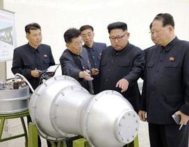 Liên Hợp Quốc cáo buộc Triều Tiên giấu tên lửa ở sân bay dân sự
