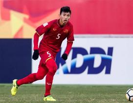 Văn Hậu theo chân Văn Lâm gia nhập Muangthong United?