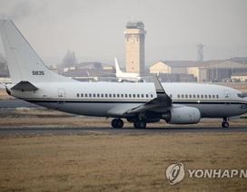 Đặc phái viên Mỹ đến Triều Tiên chuẩn bị cho hội nghị Trump-Kim
