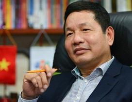 Ông Trương Gia Bình: Chính sách phải là bệ đỡ cho kinh tế 4.0 và hệ sinh thái AI