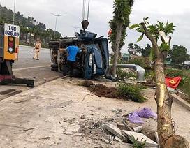 Từ đầu Tết, 77 người chết vì tai nạn giao thông